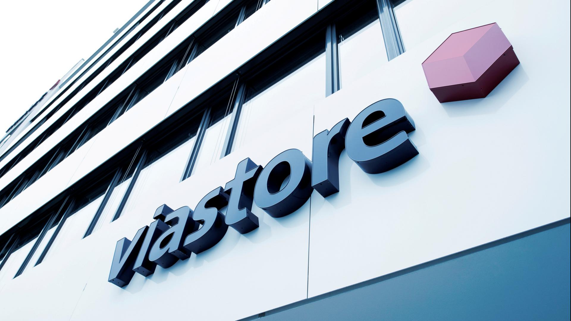 viastore SYSTEMS location Stuttgart