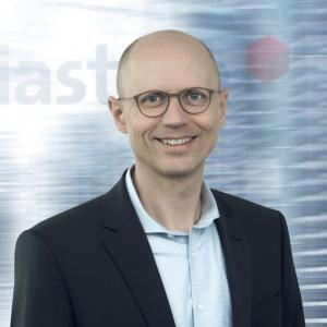 Matthias Schweizer, Vice President Marketing viastore GROUP