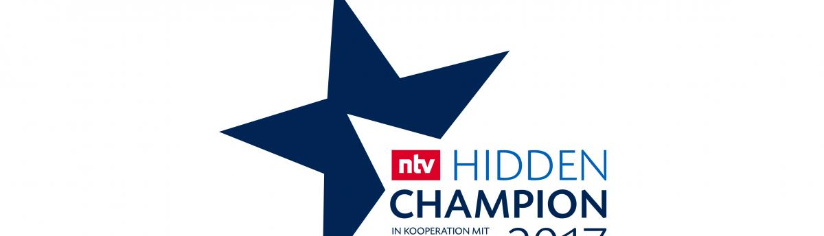 viastore ist ntv Hidden Champion 2017
